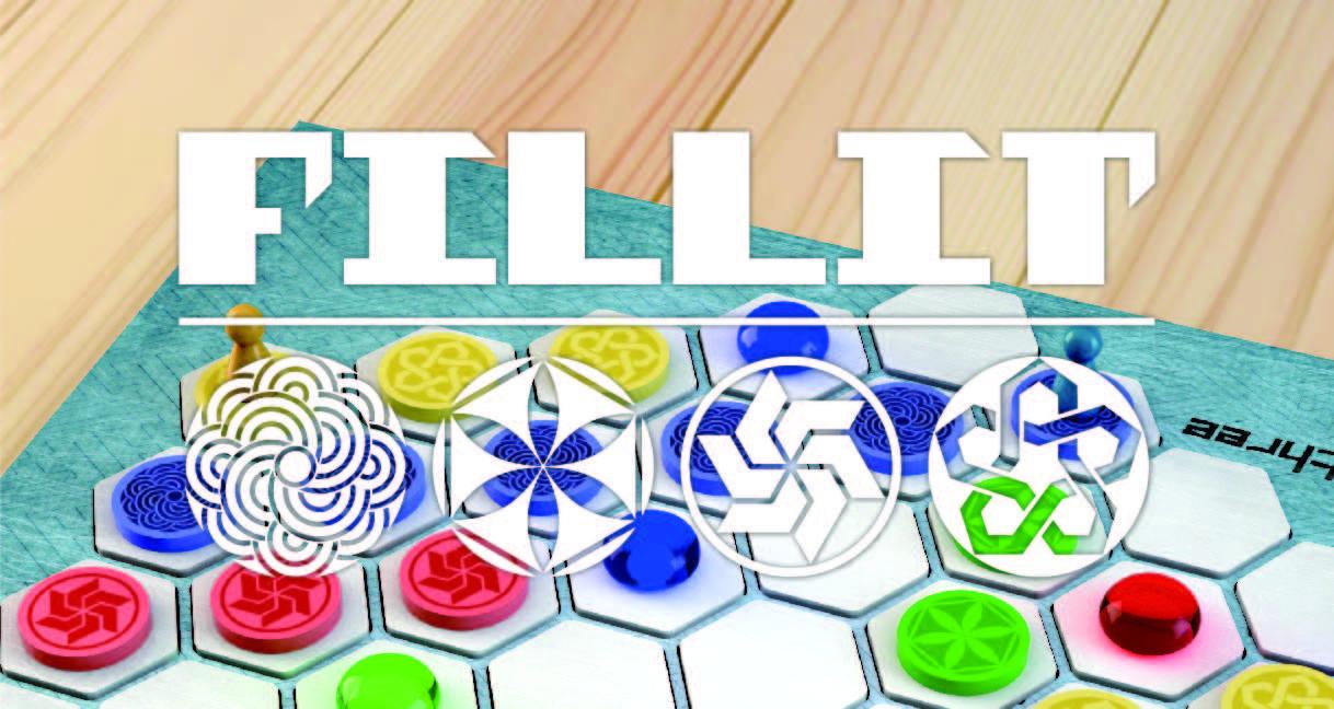 FILLIT(ボードゲーム)